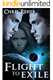 Flight To Exile (English Edition)