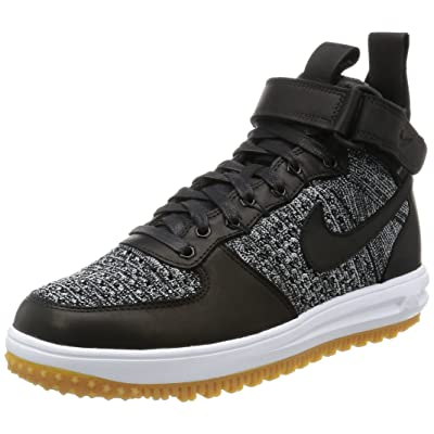 Nike Lunar Force 1 Flyknit Workboot Mens Boots c_855984 | Shoes