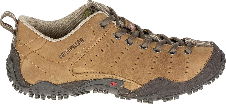 6ffa29a7f72 Caterpillar Men s Shelk Hiking Shoe (Tan