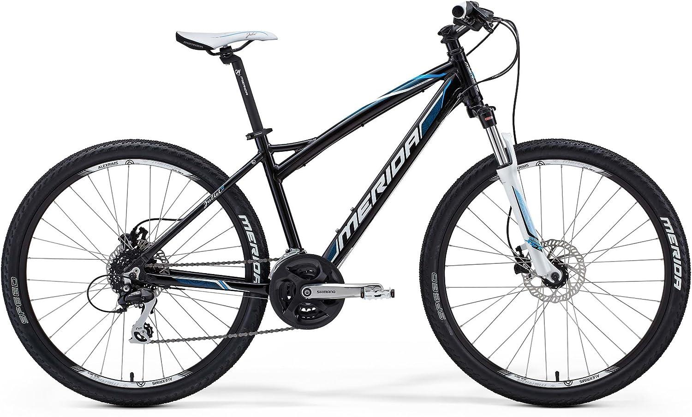 Merida - Bicicleta de montaña enduro (26