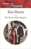 The Drakon Baby Bargain: A passionate story of scandal, pregnancy and romance (The Drakon Royals)