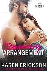 Temporary Arrangement (The Renaldis) Kindle Edition