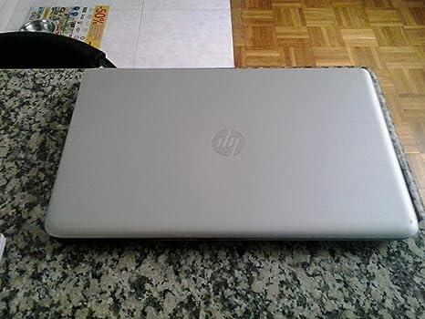 HP ENVY 17-j165es Leap Motion TS Plata Portátil 43,9 cm (17.3 ...