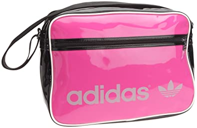 Noirrose Originals PatSac Adidas Airline Messager Ac Femme 354RjAL
