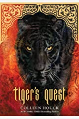 Tiger's Quest (Book 2 in the Tiger's Curse Series) Kindle Edition