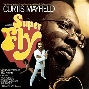 curtis mayfield vinyl