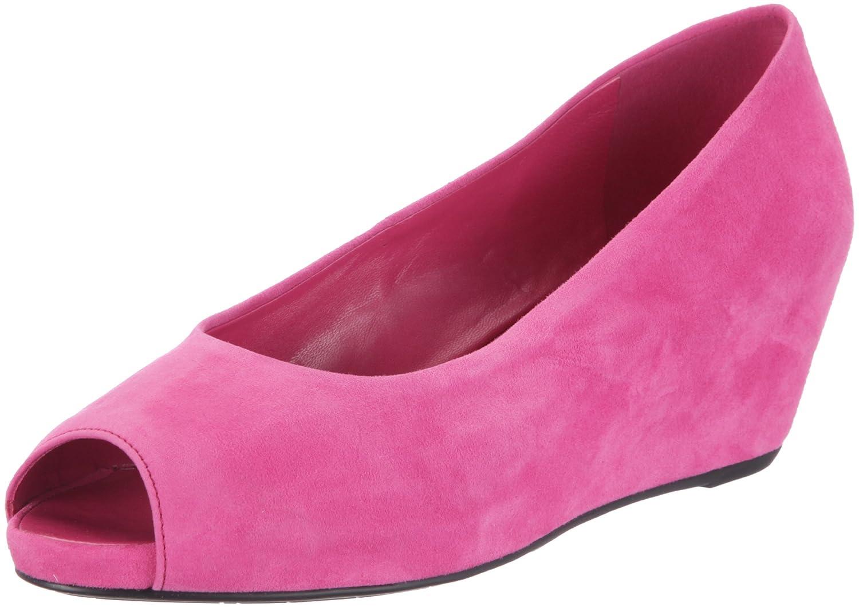 pretty nice ab1e6 8620f HÖGL Women's 3-104102-40000 Pumps pink Size: 4: Amazon.co.uk ...