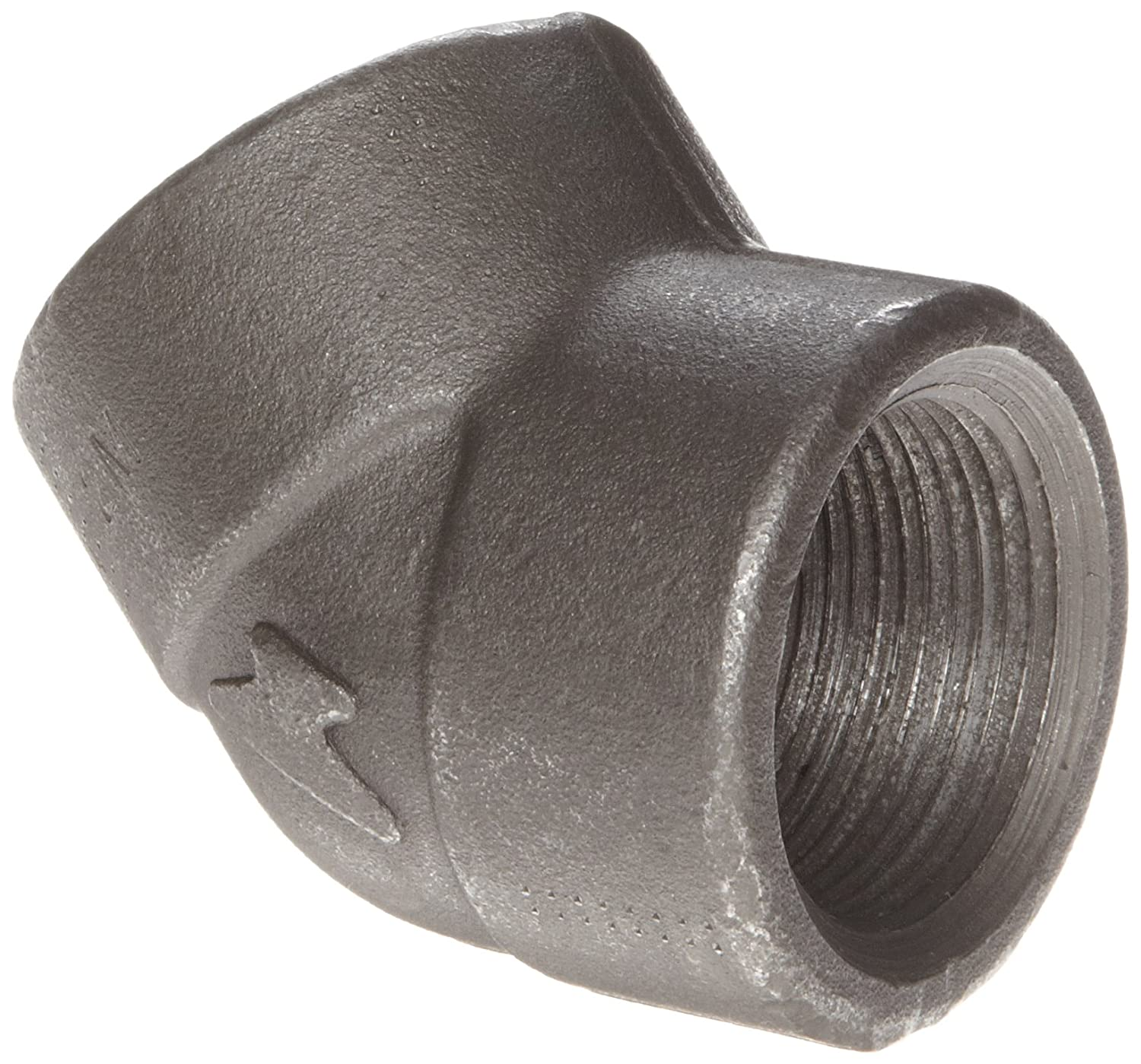 Cast Aluminum Connector End Inc 3 3//4 30 RV3 All Metal Suction Strainer 3 GPM Flow Ezy Filters 3 PSI Relief Valve 30 Mesh Size 3//4 Female NPT