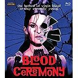 Blood Ceremony [Blu-ray]