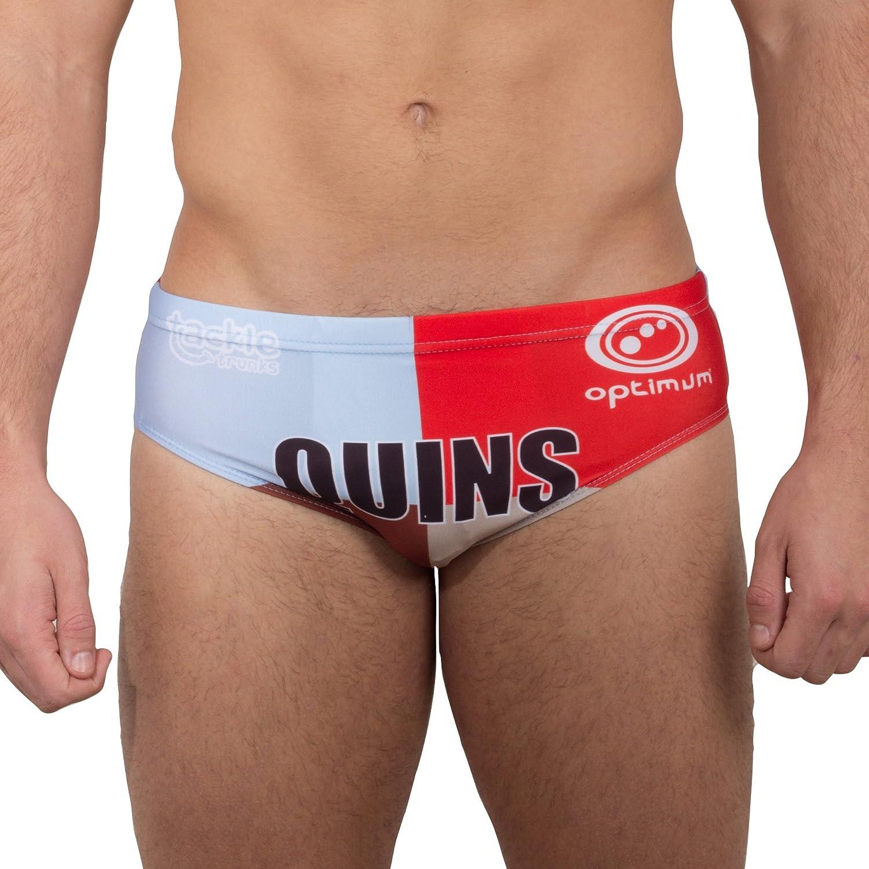 Optimum Men Tackle Trunks Sports Underwear