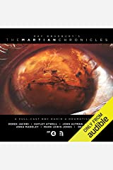 The Martian Chronicles: A Full-Cast BBC Radio 4 Drama Audible Audiobook