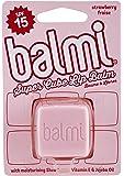 balmi Baume à Lèvres Parfum Fraise 7 g