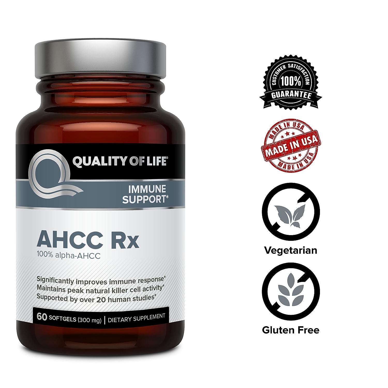 Amazon.com: Premium AHCC Immun...