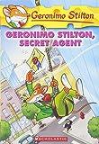 GERONIMO STILTON #34 GERONIMO