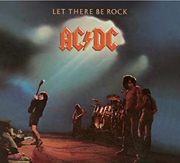 Amazon | Let There Be Rock | A...