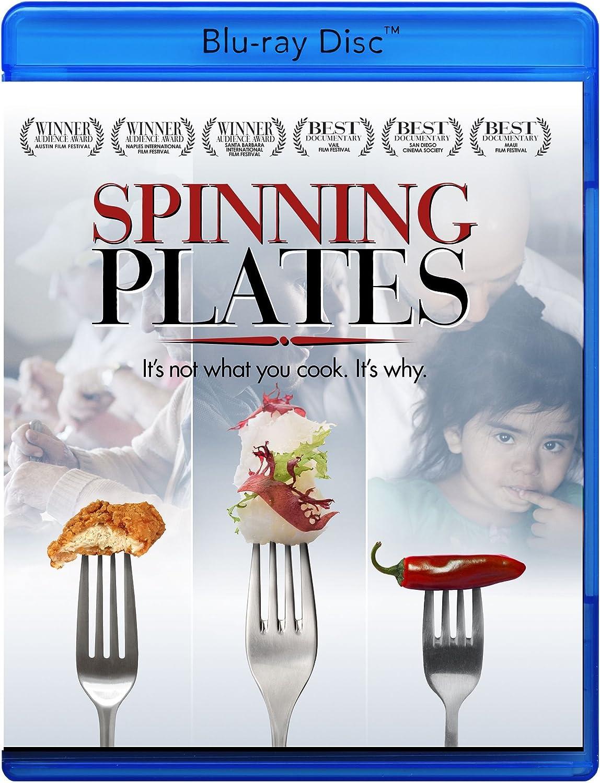 Spinning Plates Edizione: Stati Uniti Italia Blu-ray: Amazon.es ...