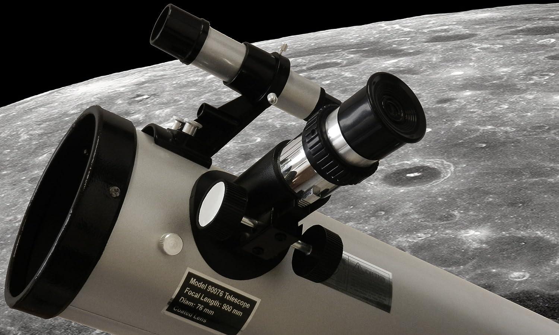 Full moon through seben seben zoom eyepiece youtube