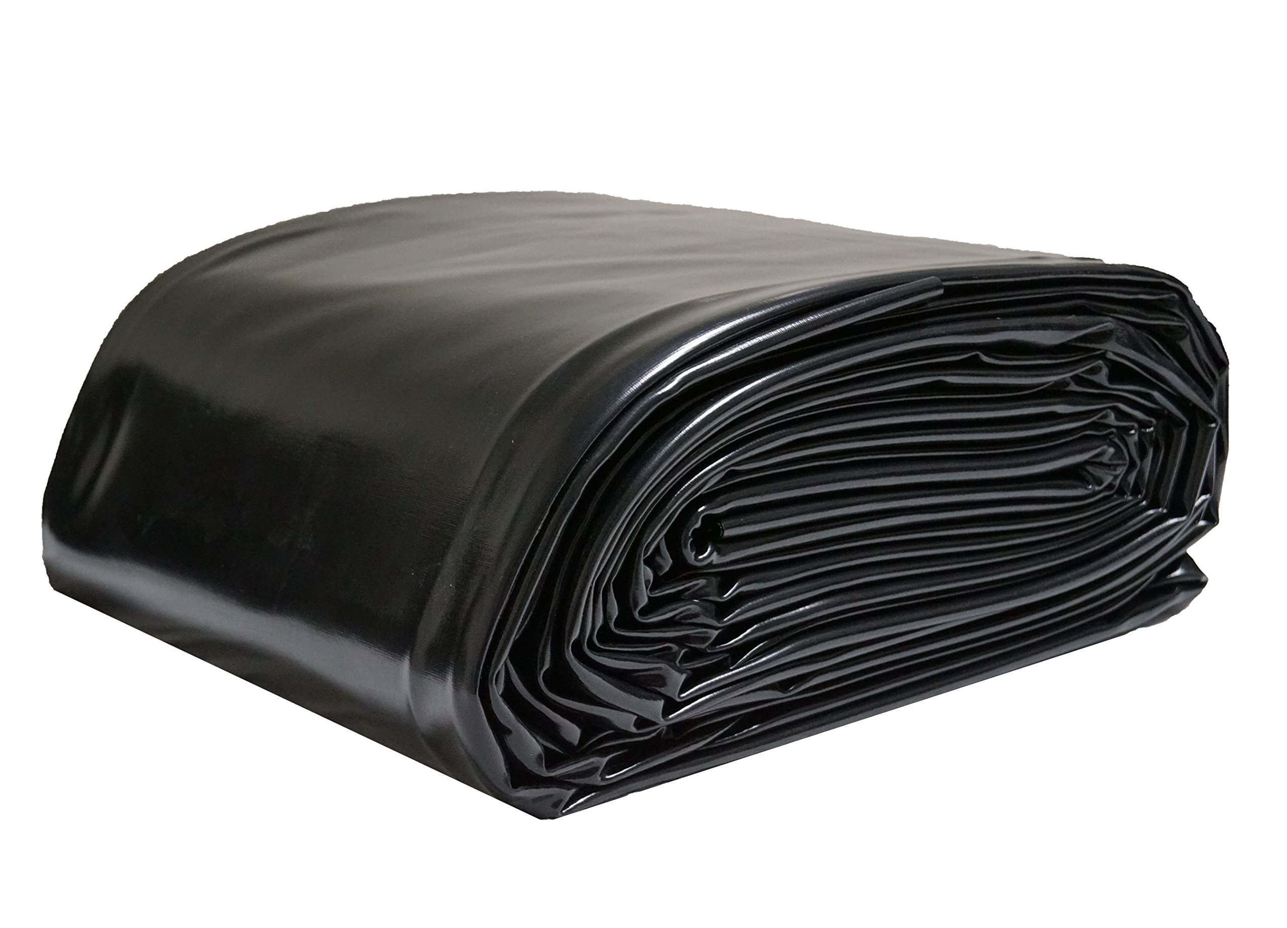 PolyGuard Liners PVC - 15 ft. x 15 ft. 20-Mil Pond Liner