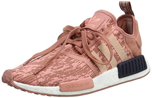3c0a6c18fee580 Schuhe Handtaschen amp  W r1 Sneaker Adidas Damen Nmd xqXP7w6U