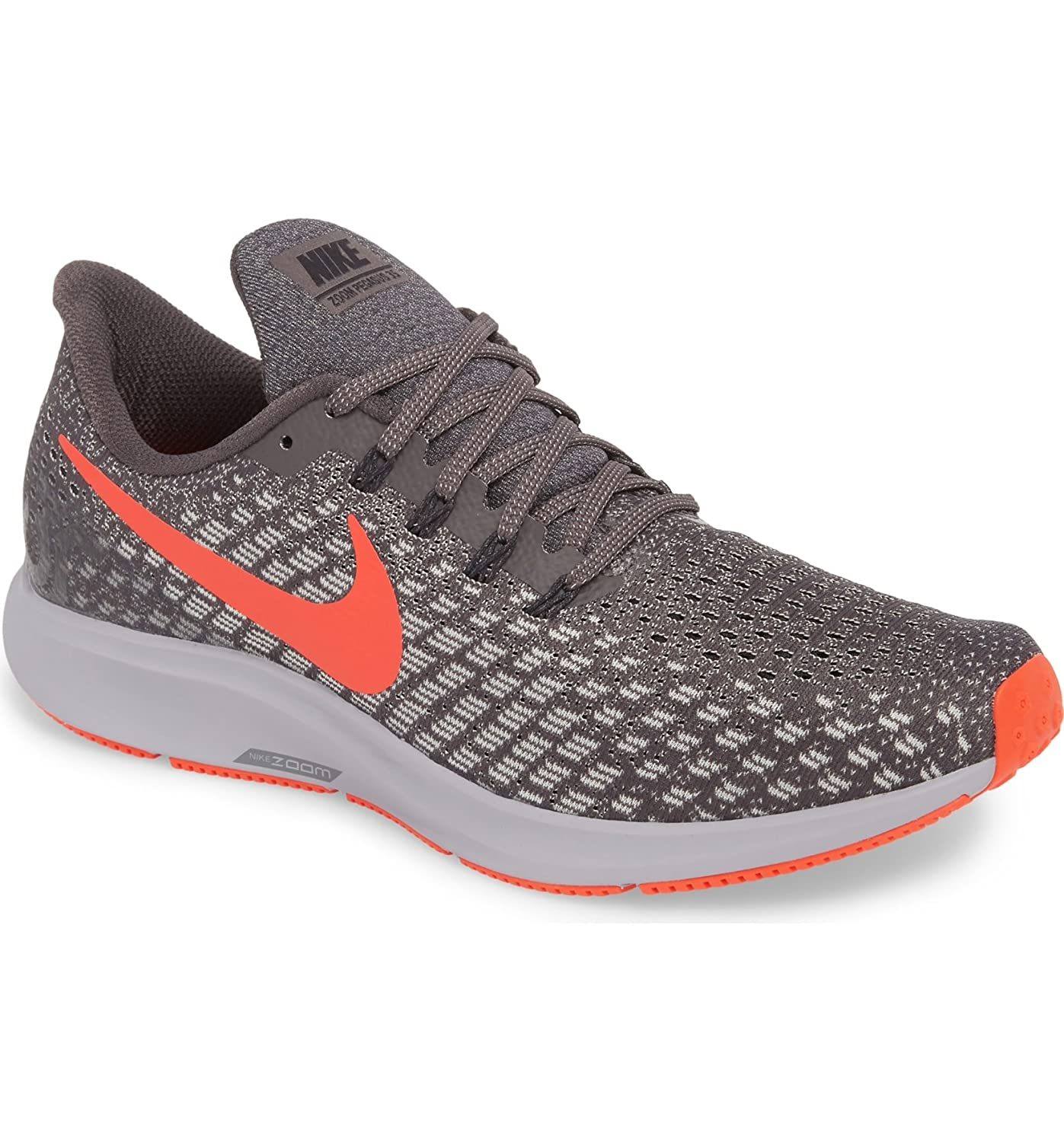 [ナイキ] メンズ スニーカー Nike Air Zoom Pegasus 35 Running Shoe (M [並行輸入品] B07DTM6R7M