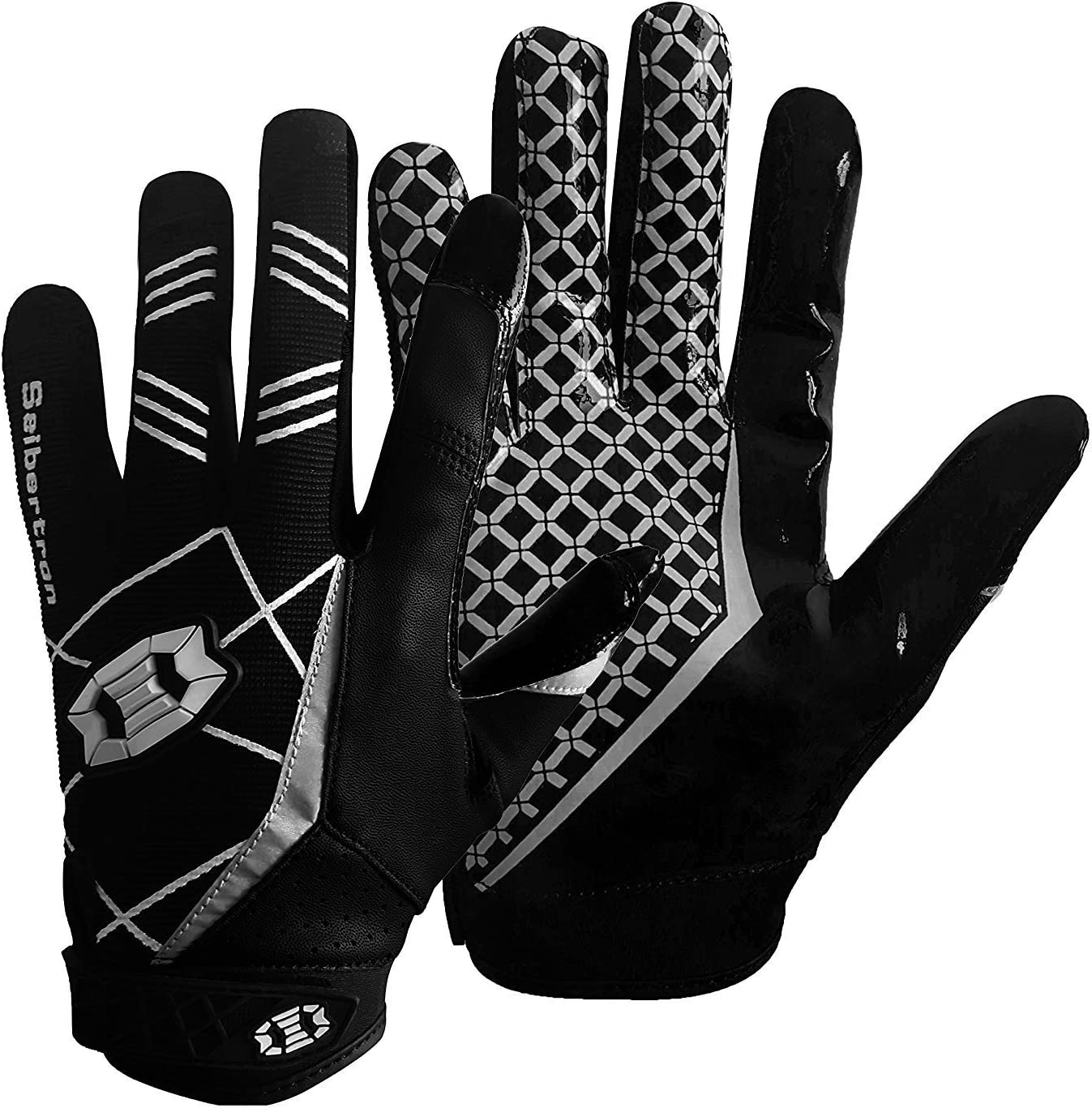 Best football reciever gloves