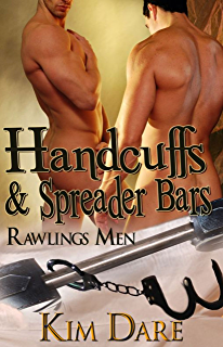 Handcuffs and Ball Gags (Rawlings Men Series, Book Six)