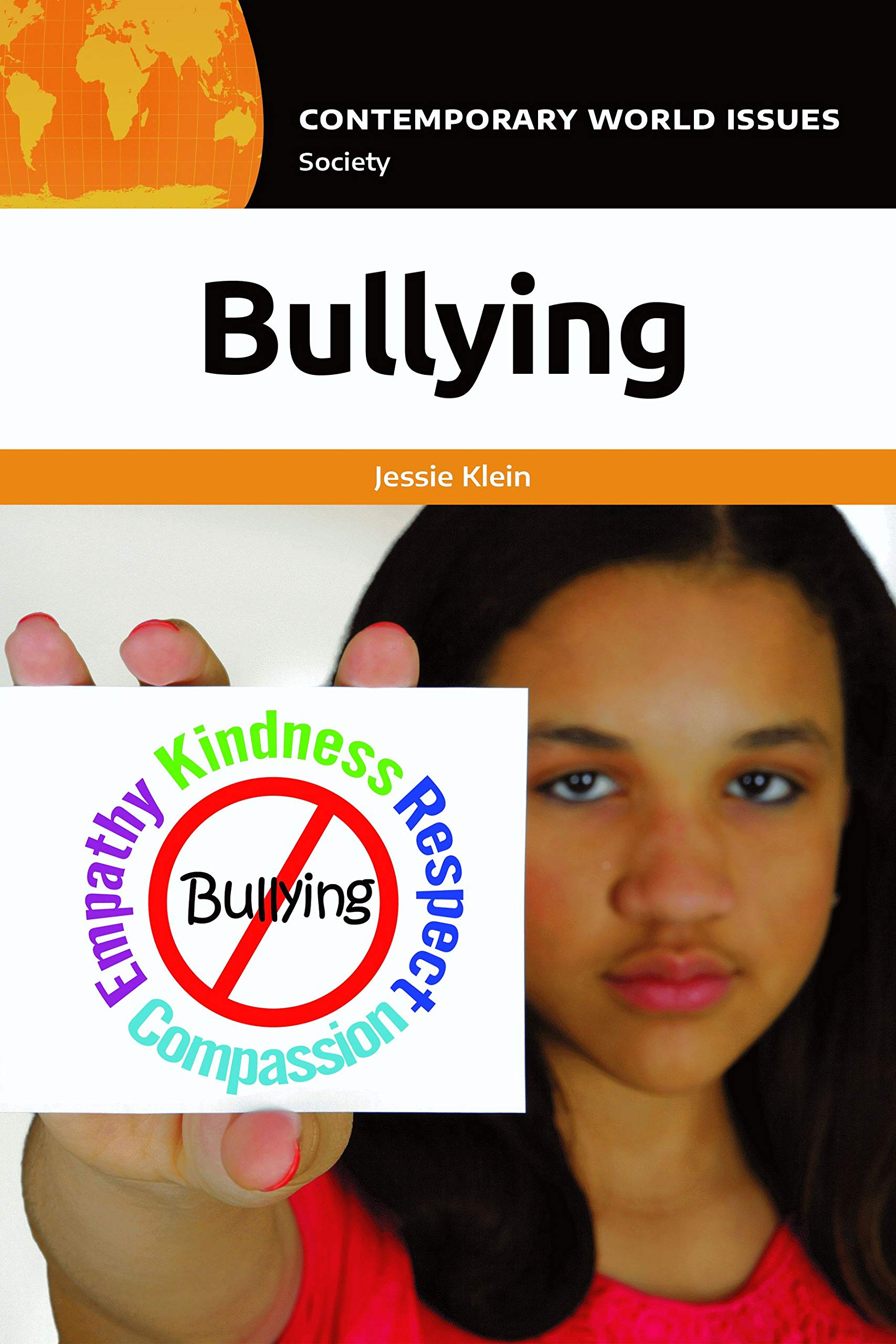 Bullying: A Reference Handbook (Contemporary World Issues) by ABC-CLIO