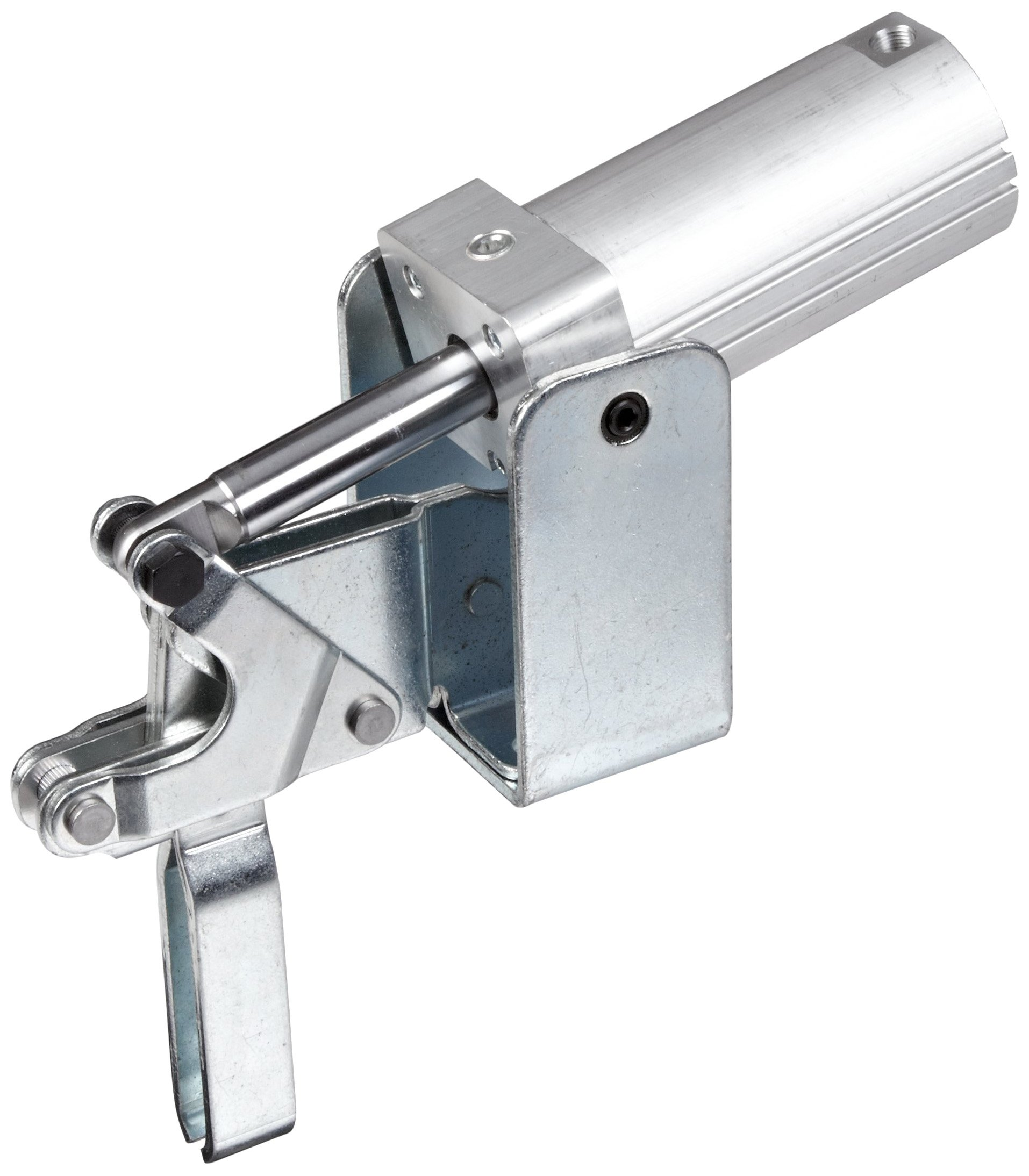 DE-STA-CO 827-U Pneumatic Hold Down Clamp