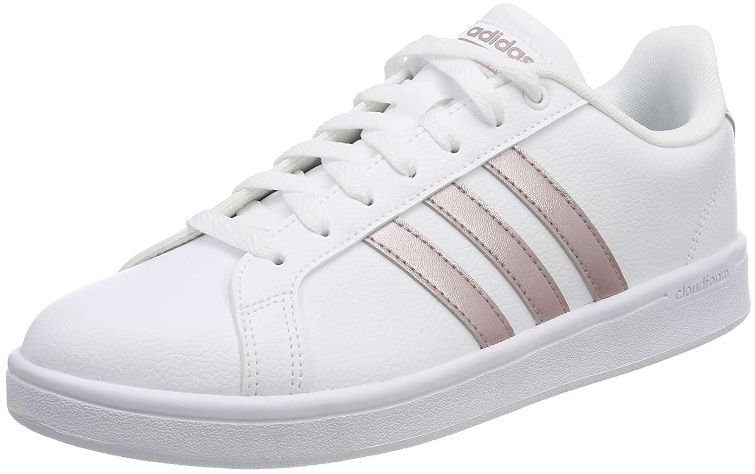 adidas Women's Cloudfoam Advantage Fitness Shoes