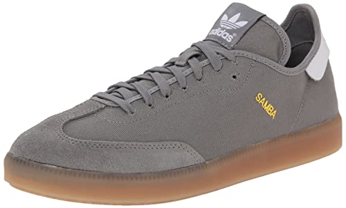 811e7386a24 Adidas ORIGINALS Men s Samba MC Lifestyle Indoor Soccer-Style Sneaker