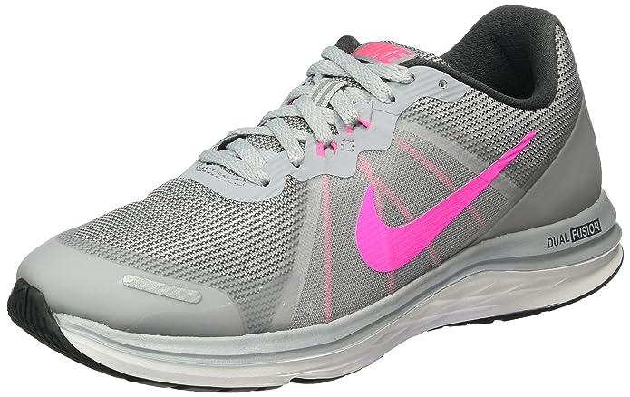separation shoes 74075 894c2 Nike Wmns Dual Fusion X 2, Damen Laufschuhe  Amazon.de  Schuhe   Handtaschen