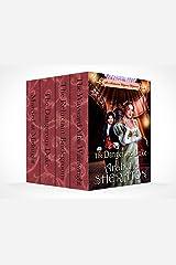 Historical Regency Romance Box Set: 4 Authentic Regency Romance Novels Kindle Edition