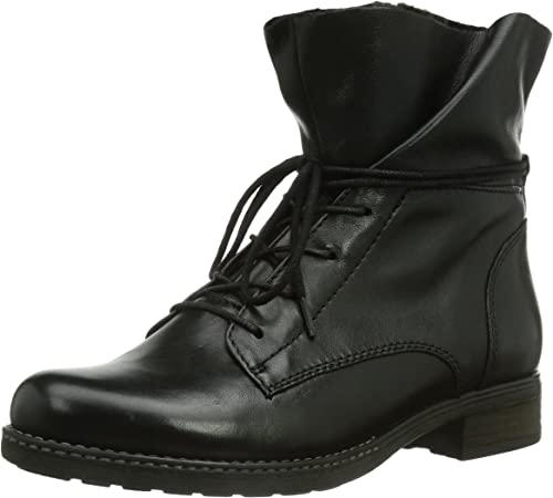 Gabor Shoes 92.785.57 Damen Biker Stiefel