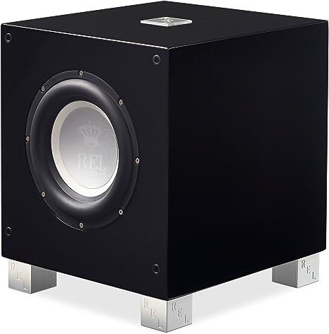 Amazon.com: REL acústica t-7i Subwoofer: Electronics