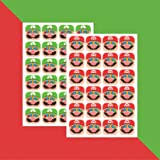 Mario Video Game Characters – Stickers x 48 // Teacher Stickers
