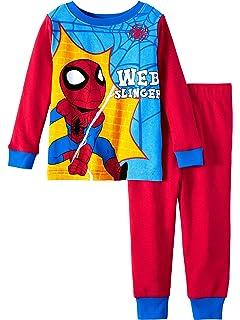 Boys Marvel Spider-Man Homecoming Pajama Set