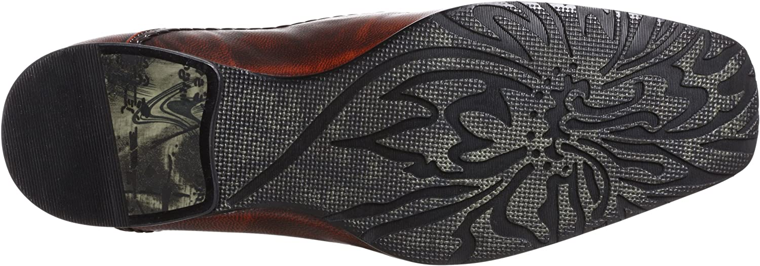 Stacy Adams Mens Florian Penny Loafer