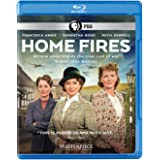 Masterpiece: Home Fires [Blu-ray]