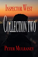 Inspector West Collection Two (Inspector West Collections Book 2) Kindle Edition