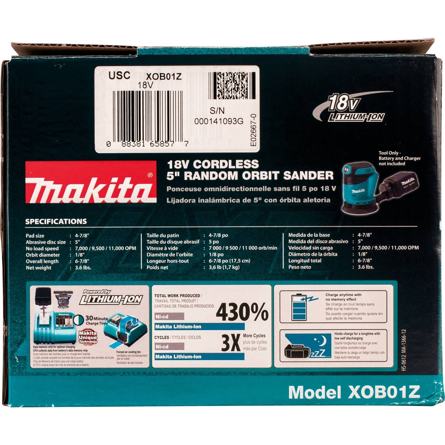 Makita XOB01Z featured image 8
