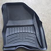 Husky Liners Front /& 2nd Seat Floor Liners Fits 11-14 Explorer Winfield Consumer Products 98761