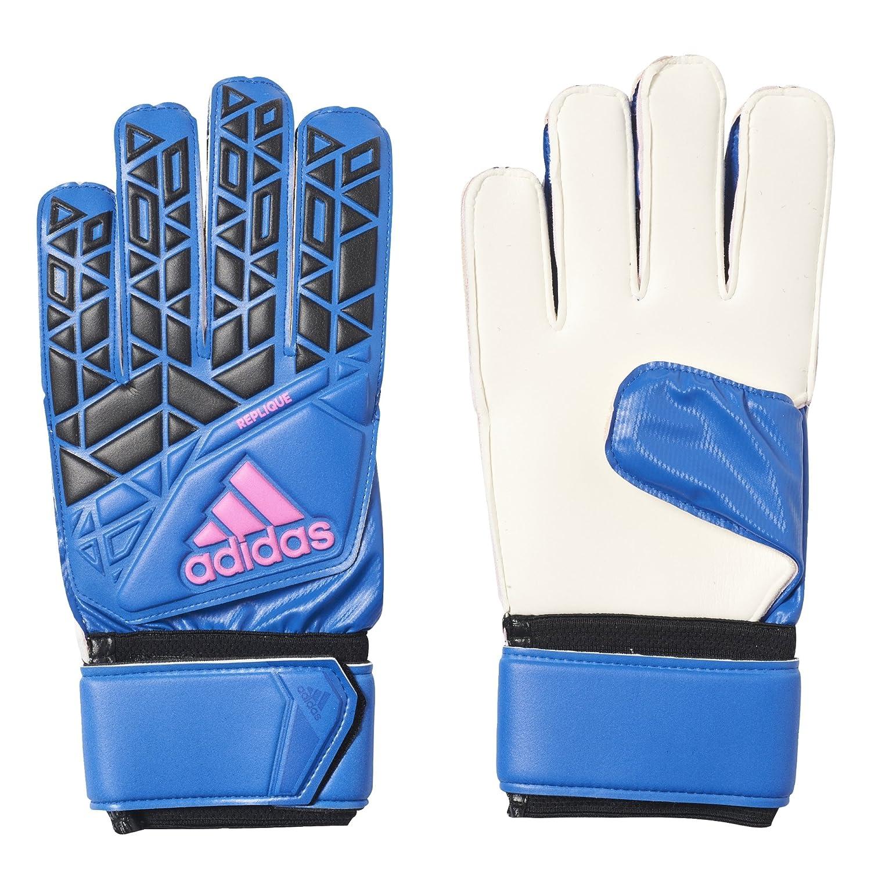 Amazon.com   adidas Performance ACE Replique Goalie Gloves   Sports    Outdoors de1bee8dc