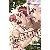 Dr. STONE, Vol. 2 (2)