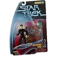 Star Trek Intendant Kira 11cm Action Figure Warp 4