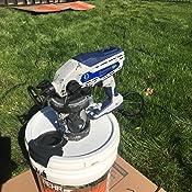Graco 16y386 Truecoat 360 Dsp Paint Sprayer Amazon Com