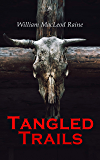 Tangled Trails: Western Detective Mystery