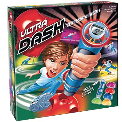 Ultra Dash: Toys & Games