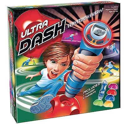 Ultra Dash: Toys & Games [5Bkhe1406002]