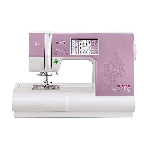 SINGER 9985 960-Stitch