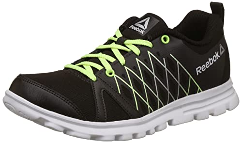 71ee3a260 Reebok Men s Pulse Run Lp Running Shoes  Buy Online at Low Prices in ...